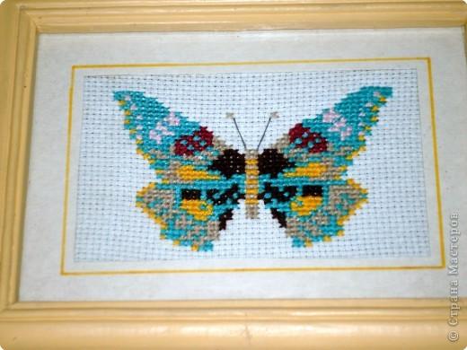 Ну вот и свершилось! За окнами - снег, а у нас в детском саду всеми цветами радуги переливаются крылья бабочек!  фото 37