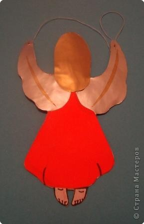 Не определена: Ангел фото 3