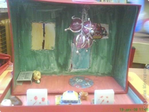 Согласитесь, кто из девочек, да и сами взрослые не отказались бы, не хотел иметь такой вот домик? фото 11