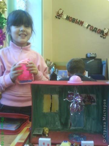 Согласитесь, кто из девочек, да и сами взрослые не отказались бы, не хотел иметь такой вот домик? фото 10