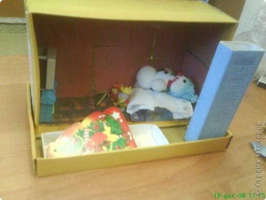 Согласитесь, кто из девочек, да и сами взрослые не отказались бы, не хотел иметь такой вот домик? фото 15