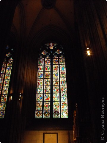 Кёльнский собор фото 14