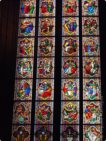 Кёльнский собор фото 15