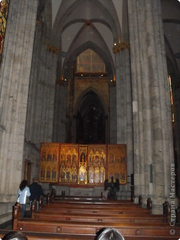 Кёльнский собор фото 19