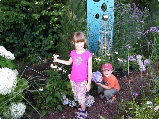 Цветочная выставка. Садовое шоу фото 14