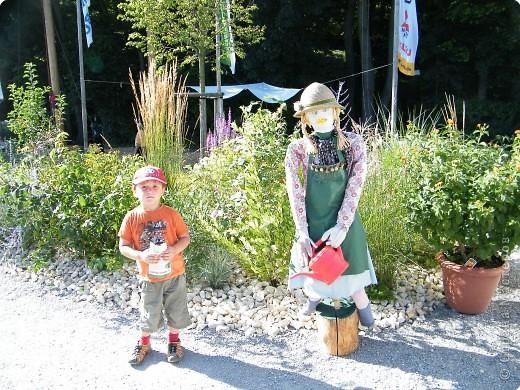Цветочная выставка. Садовое шоу фото 18