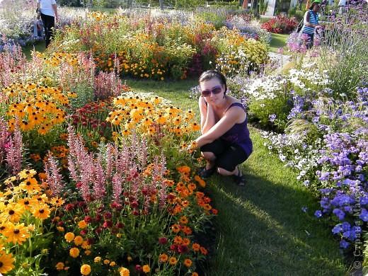 Цветочная выставка. Садовое шоу фото 38