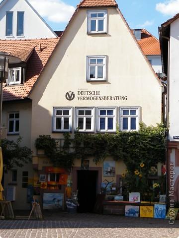 Замок Вертхайм фото 11