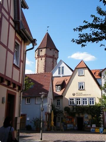 Замок Вертхайм фото 12