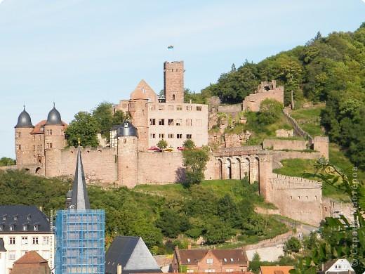 Замок Вертхайм фото 1