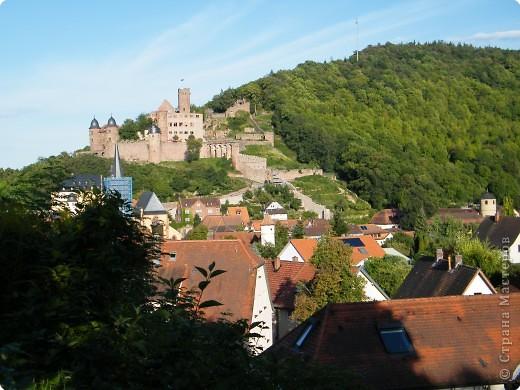 Замок Вертхайм фото 19