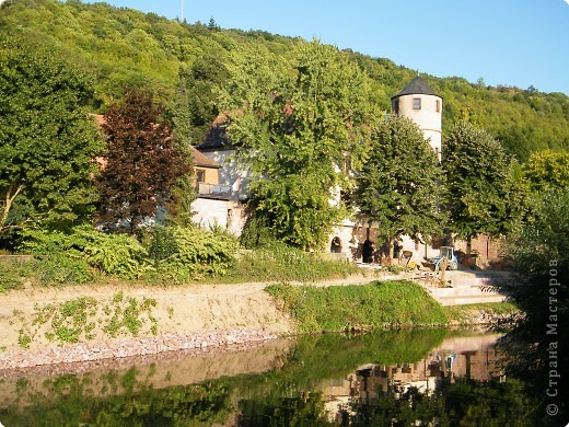 Замок Вертхайм фото 20