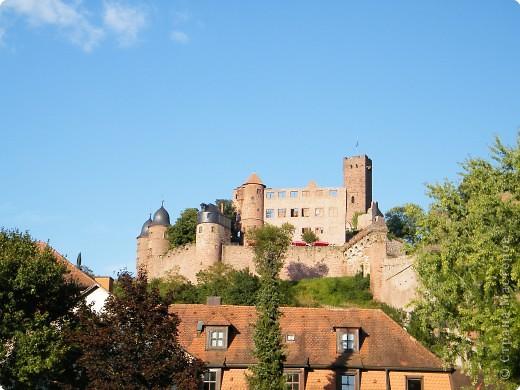 Замок Вертхайм фото 22