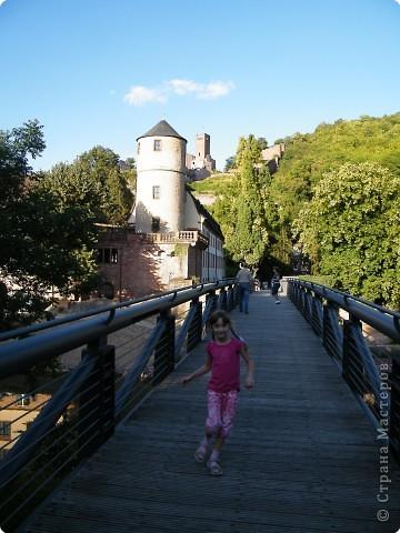Замок Вертхайм фото 23