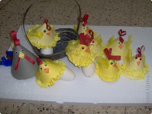 Петушинное семейство фото 1