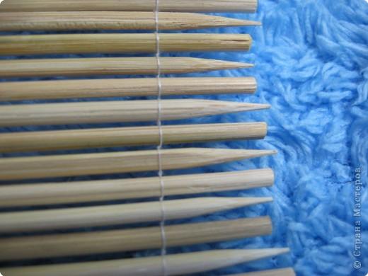 Поделки из бамбуковых палочек для суши своими руками 189