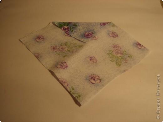 Квадрат ткани 15x15 см фото 2