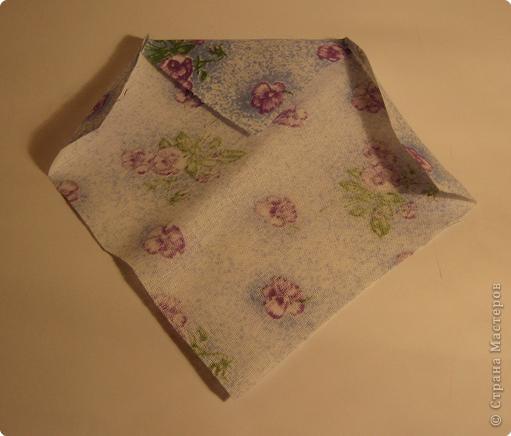 Квадрат ткани 15x15 см фото 3