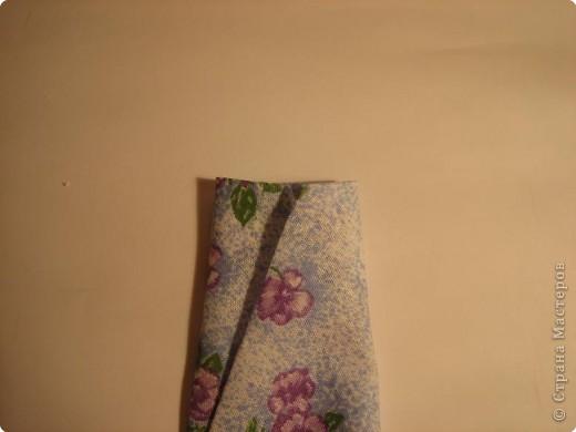 Квадрат ткани 15x15 см фото 4