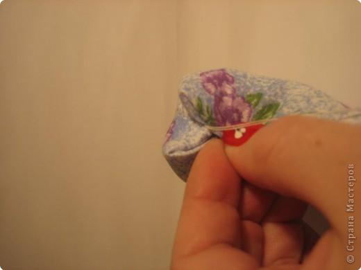 Квадрат ткани 15x15 см фото 10