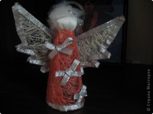 Ангелочик фото 1