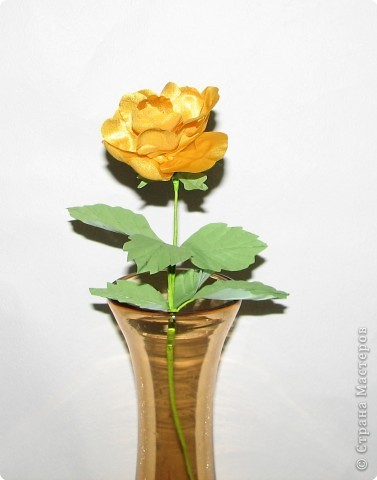 Нарядные георгины, изысканные розы,  и многие другие цветы можно сделать своими руками из ткани!!! фото 3