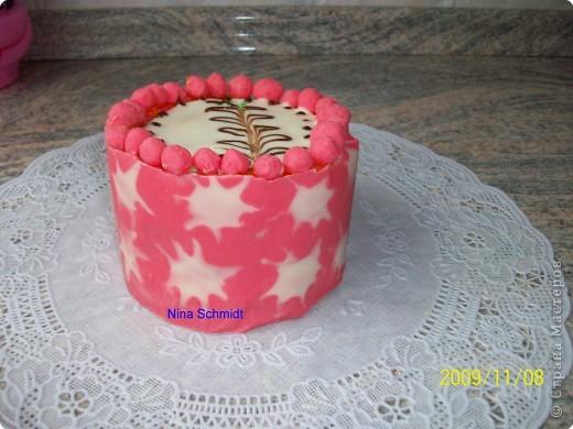 Мини-тортик фото 1