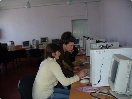 Учителя района фото 4