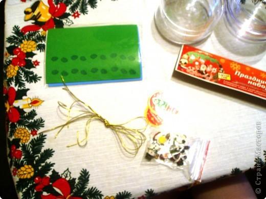 ШКАТУЛКА-ИГРУШКА или новогодние подарки своими руками.
