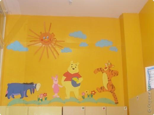 Шторы в детском саду фото дизайн