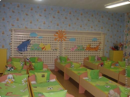 Чем украсить стены в детском саду своими руками фото 785