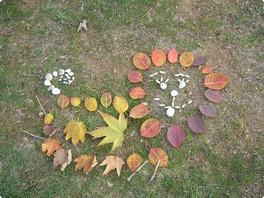Осенние художества фото 4