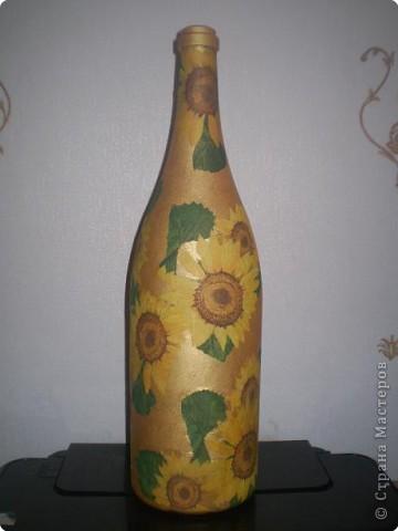 Бутылка на 3 литра