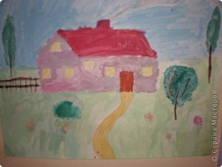Рисование и живопись: Пейзаж