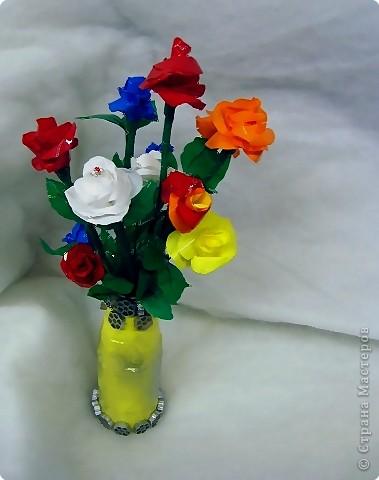 Не определена: И зимой цветут цветы... фото 1