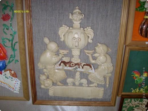 Выставка Горшеченского района (Курская обл) в краеведческом музее фото 4