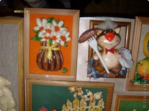 Выставка Горшеченского района (Курская обл) в краеведческом музее фото 3