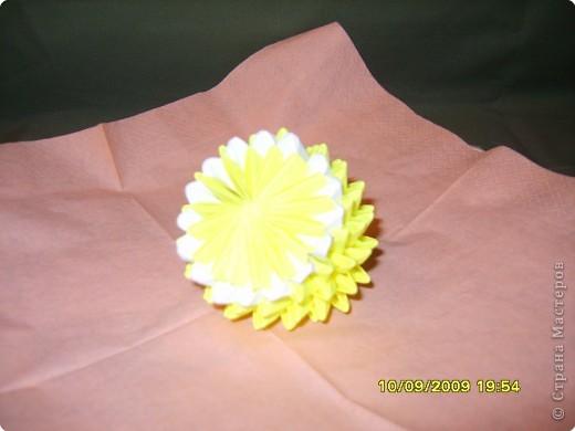 Оригами модульное: Фрукты фото 4