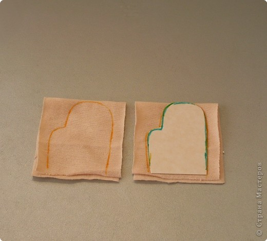 Домовенок-хлебосол. В идеале неплохо бы пшеничку, но пшенка тоже ведь была и есть на Руси не последним по ценности зерном. фото 10