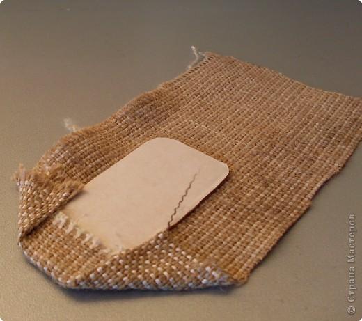 Домовенок-хлебосол. В идеале неплохо бы пшеничку, но пшенка тоже ведь была и есть на Руси не последним по ценности зерном. фото 31