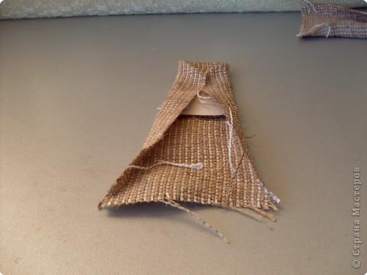 Домовенок-хлебосол. В идеале неплохо бы пшеничку, но пшенка тоже ведь была и есть на Руси не последним по ценности зерном. фото 32