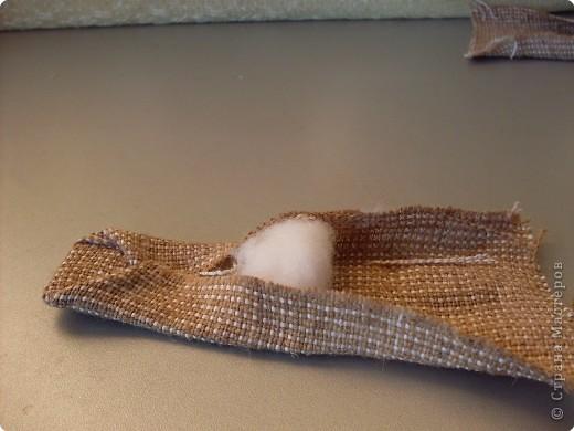 Домовенок-хлебосол. В идеале неплохо бы пшеничку, но пшенка тоже ведь была и есть на Руси не последним по ценности зерном. фото 33