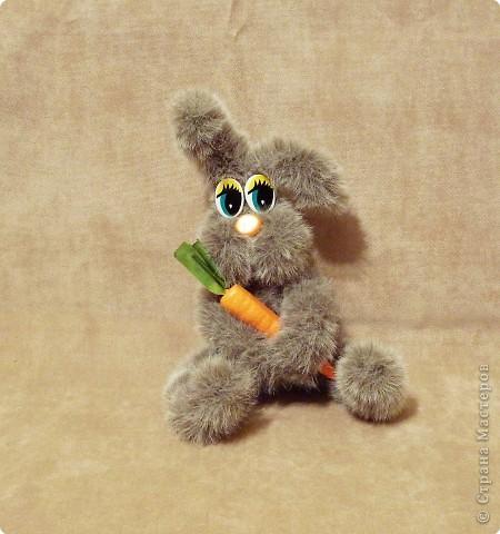 Не определена: Зайка Морковкин фото 12