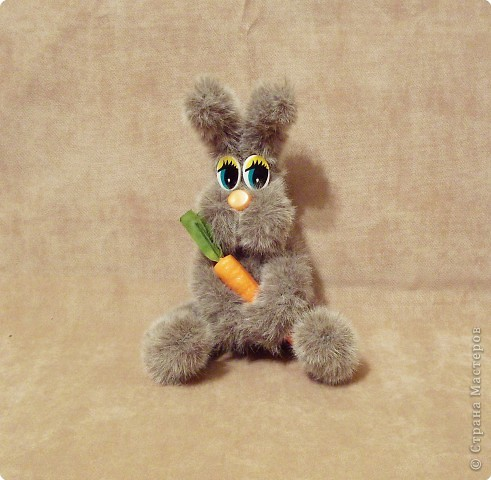 Не определена: Зайка Морковкин фото 13