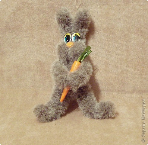 Не определена: Зайка Морковкин фото 14