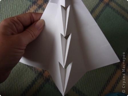 """Оригами - Как мы делали елочку - МК """" Поиск мастер классов, поделок своими руками и рукоделия на SearchMasterclass.Net"""