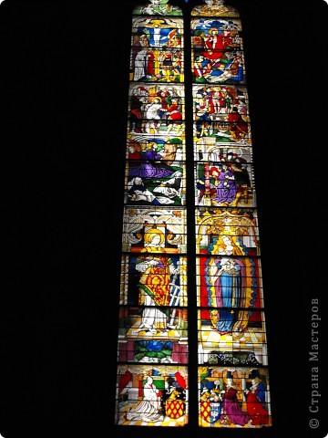 Кёльнский собор фото 16