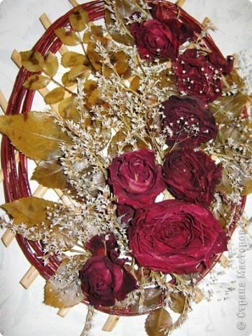 Открытка из лепестков роз живых своими руками на день учителя, поздравлением год день