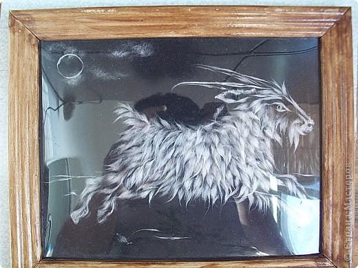 Поделки из бархатной бумаги своими руками картины