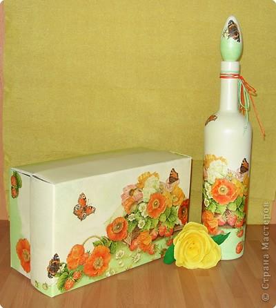 Подарок на день рождения. фото 1